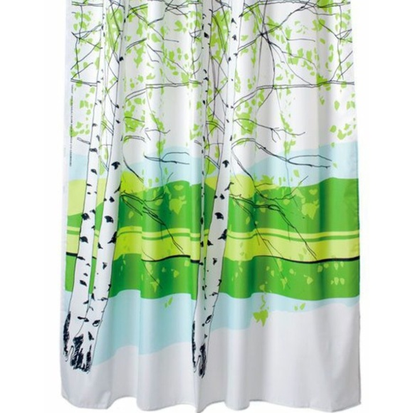 Marimekko Kaiku Shower Curtain M 5b33d2f7df03075582d9cff6